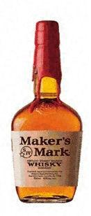 Maker's Mark 750 ml