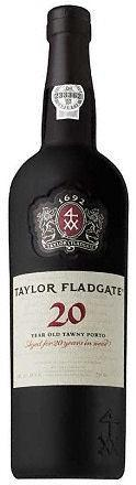 Taylor Fladgate 20 year Tawny NV 750 ML
