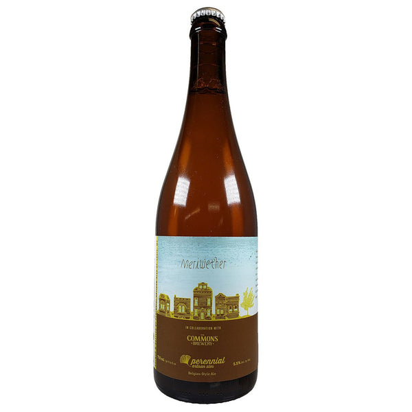 Perennial Meriwether Saison 750ml