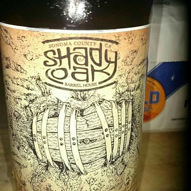 Shady Oak Sonomatastic Farmhouse Ale 750ml