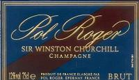 Pol Roger Sir Winston Churchill Champagne 2002 750ml