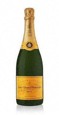 Veuve Clicquot Yellow Label NV 750 ml