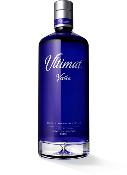 Ultimat Vodka 750 ml