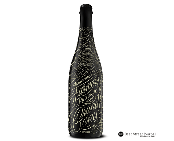 Almanac Farmer's Reserve GC 2015 750ml