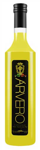 Arvero Limoncello 750ml