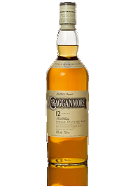 Cragganmore Distillers Edition Double Matured Single Malt 2000 750 ml