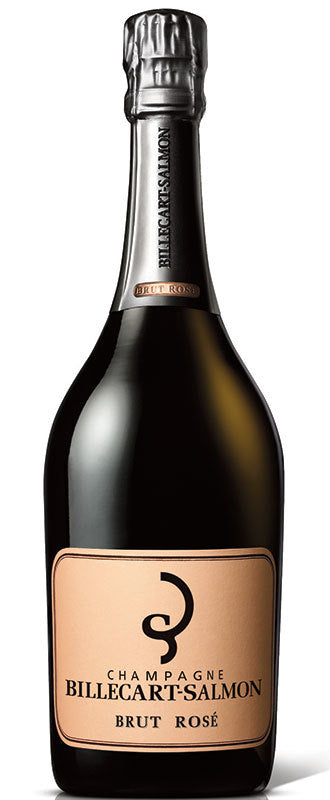 Billecart-Salmon Brut Rose 750 ml