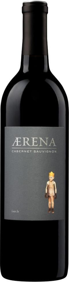 Aerena Lake County Cabernet Sauvignon 2016 750 ml