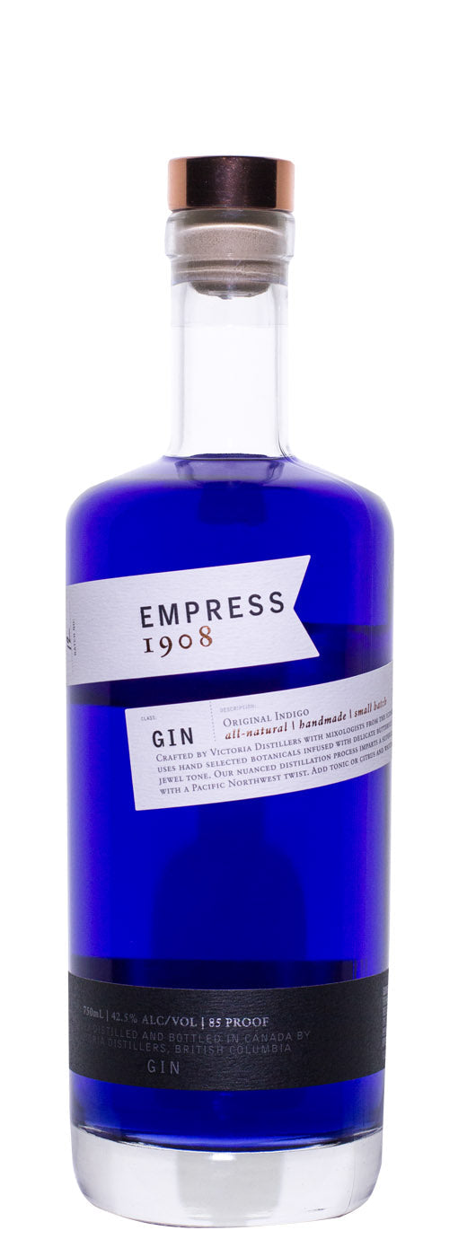 Empress 1908 Original Indigo Gin 750 ml