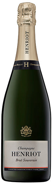Henriot Brut Souverain 750ml