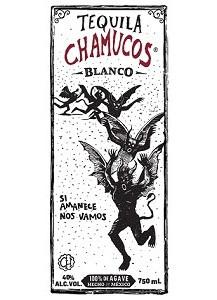 Chamucos Blanco 750 ml