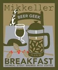 Mikkeller Beer Geek Breakfast 12 oz