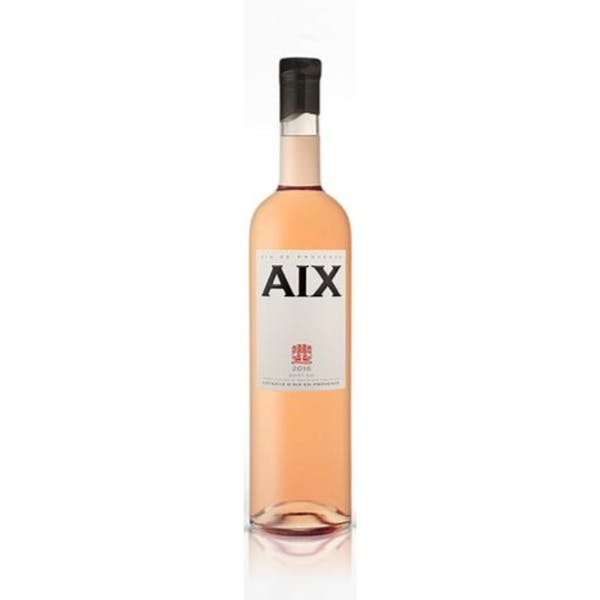 Saint Aix Provence Rose 2019 750ml
