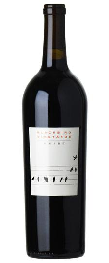 Blackbird Vineyards Arise Proprietary Red 2016 750 ML