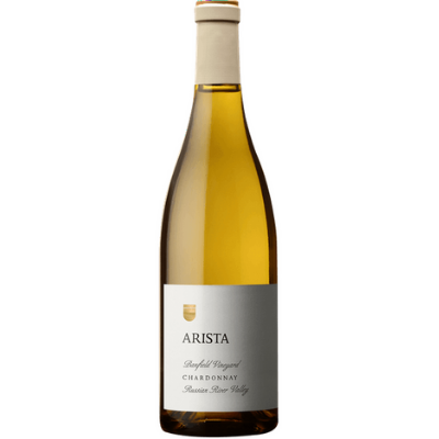 Arista Banfield RRV Chardonnay 2017 750 ML