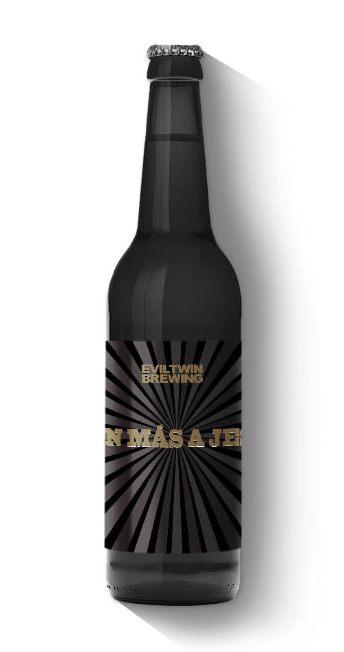 Eviltwin Brewing Aun Mas a Jesus 330ml