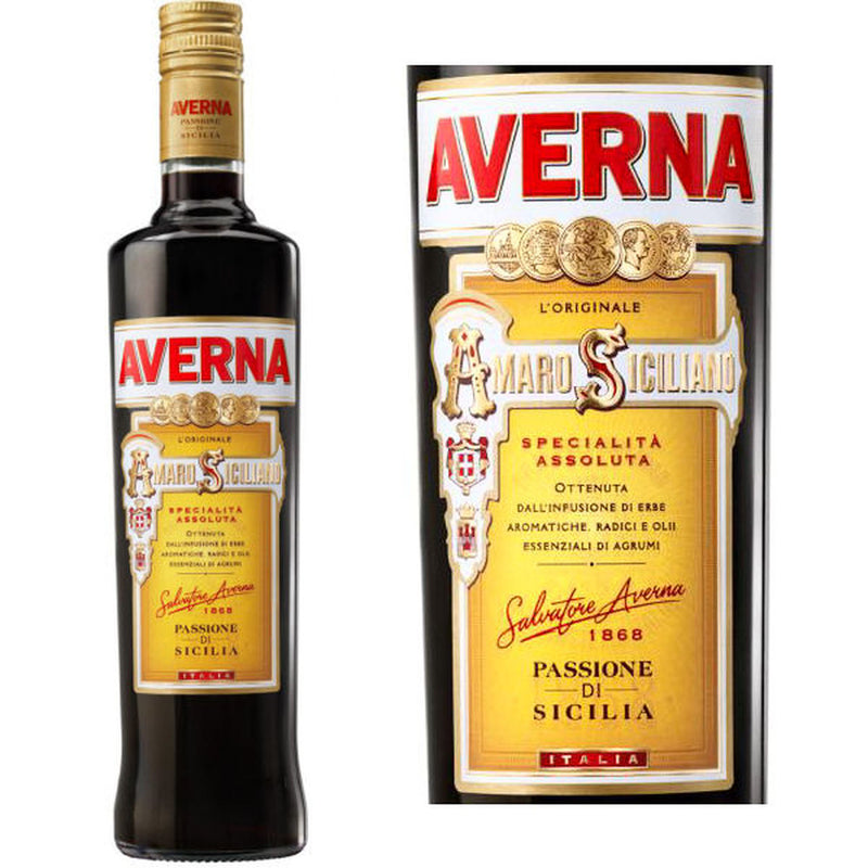Averna Amaro 750 ml
