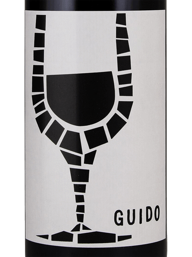 K Vintners Guido Jack's Vineyard Walla Walla Sangiovese 2012 750ml