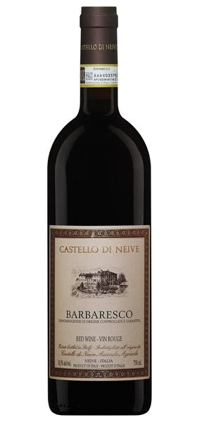 Castello di Neive Barbaresco Red 2016 750ml