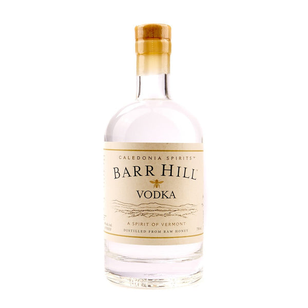 Barr Hill Vodka 750 ml