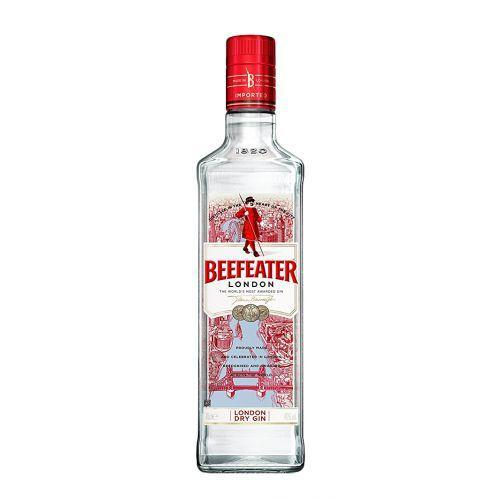 Beefeater London Dry Gin 750ml