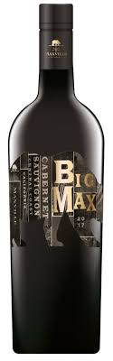 Big Max Cabernet Sauvignon 2017 750ml