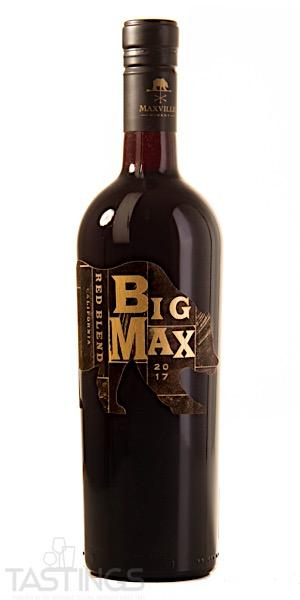 Big Max Red Blend 2017 750ml