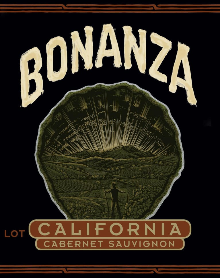 Bonanza Cabernet Sauvignon Lot 2 NV 750ml