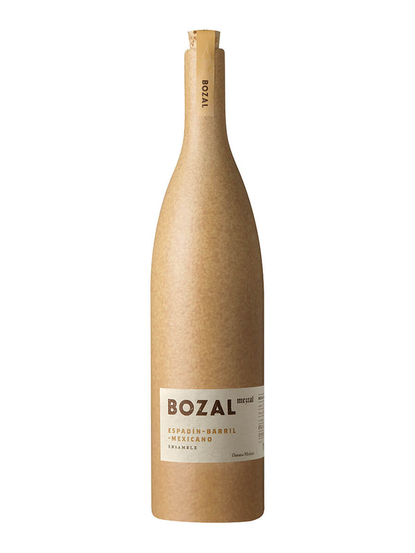 Bozal Mezcal Ensamble 750 ml