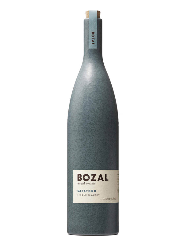 Bozal Mezcal Sacatoro Single Maguey 750ml