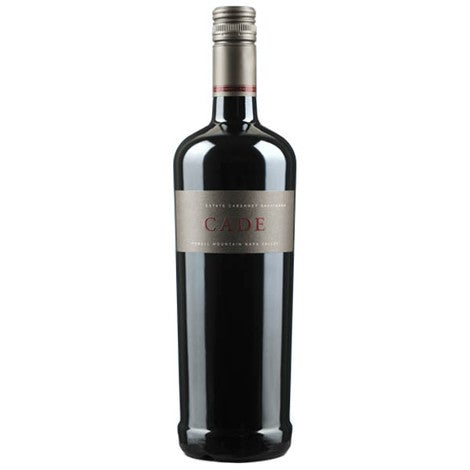 "Cade ""Reserve"" Howell Mountain Cabernet Sauvignon 2017 750ml"