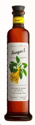 Hangar One Buddha's Hand Citron 750 ml