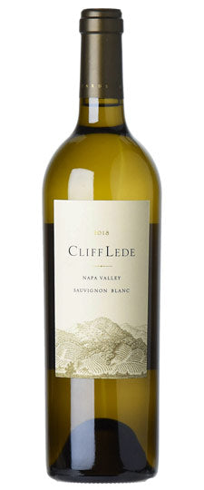 Cliff Lede Sauvignon Blanc 2018 750ml