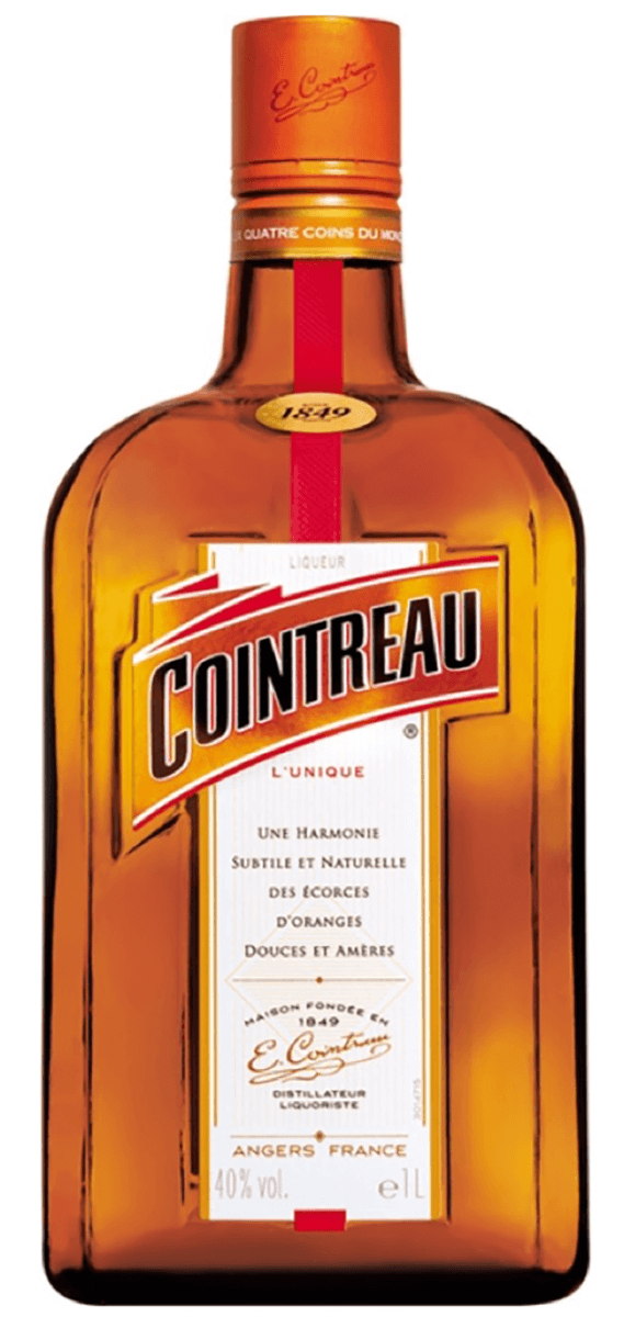 Cointreau Orange Liqueur 1 Liter