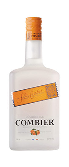 Combier Liqueur D' Orange 750ml