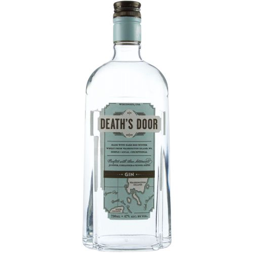 Death's Door Gin 750 ml