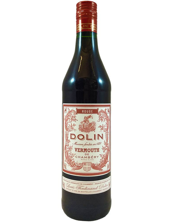 Dolin Vermouth Rougue 750ml