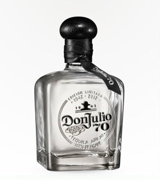 Don Julio 70 Crystal Anejo Tequila 750ml