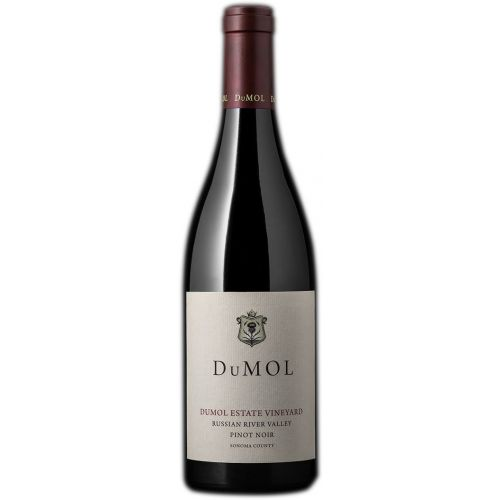 DuMol Estate Vineyard Pinot Noir  2018 750ml