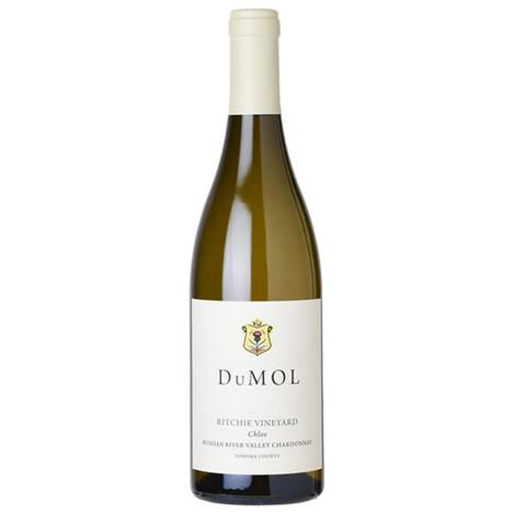 DuMol Ritchie Vineyard Chloe Chardonnay 2018 750ml