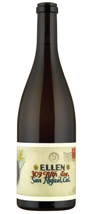 Ellen Redding Stubbs Vineyard Chardonnay 2018 750ml