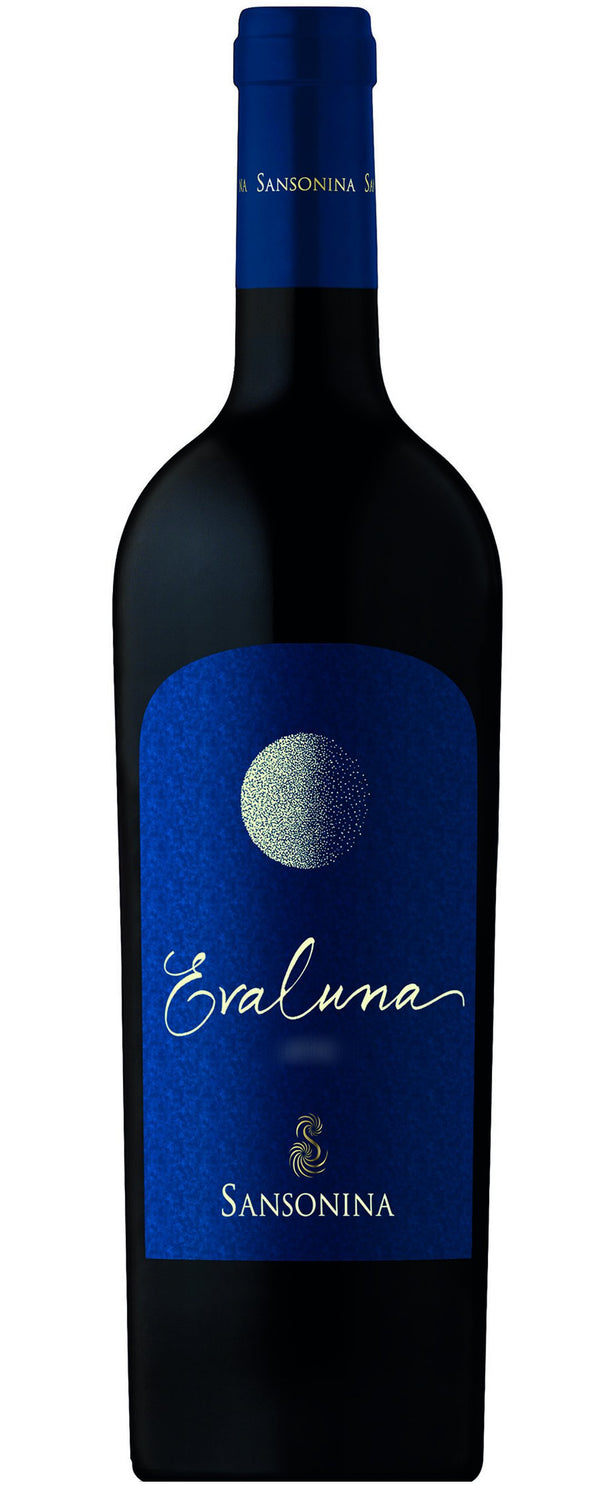Evaluna Sansonina Red 2017 750ml