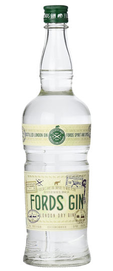 Ford's London Dry Gin 750 ml