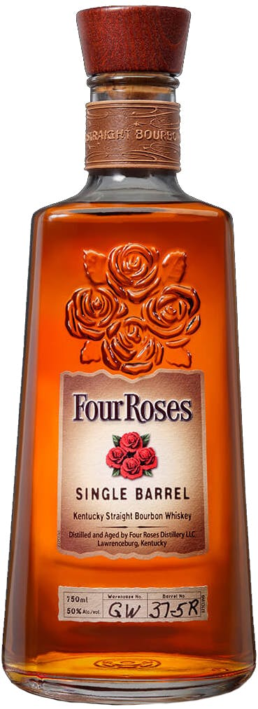 Four Roses Single Barrel 750 ml