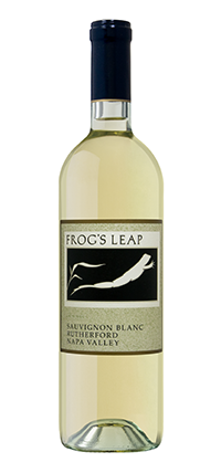 Frog's Leap Napa Valley Sauvignon Blanc 2019 750ml