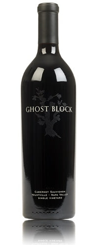 Ghost Block Yountville Single Vineyard Cabernet Sauvignon 2017 750ml