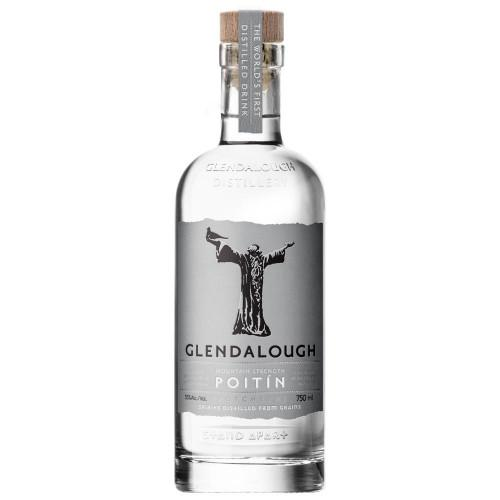 Glendalough Mountain Strength Poitin 750ml
