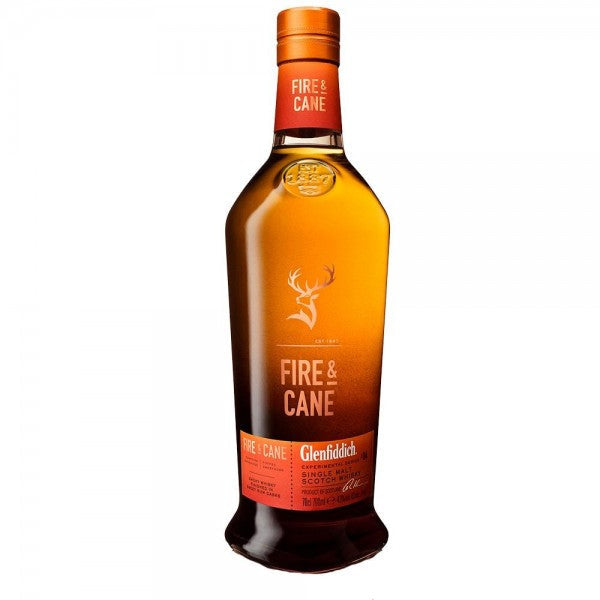 Glenfiddich Fire & Cane 750 ml