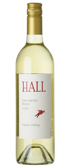 Hall Sauvignon Blanc 2018 750ml