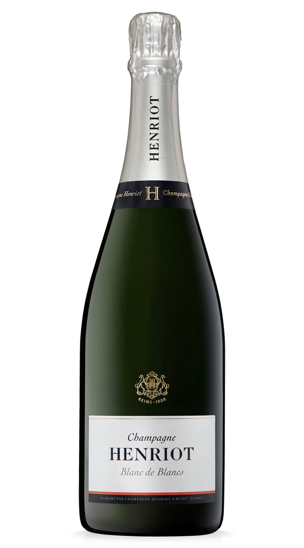 Henriot Blanc de Blancs NV 750ml